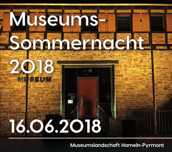 Museums-Sommernacht